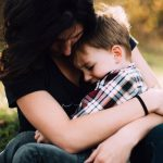 子育ては完璧じゃなくていい~一人で頑張ってるお母さんへ