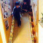 小学生でも楽しい!雨の日の室内遊び