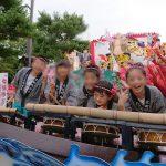 十和田市秋祭り2018、今年も終わりました!