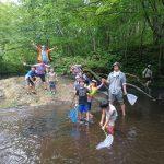 夏の冒険キャンプ! 川遊び&ホタルキャンプ募集